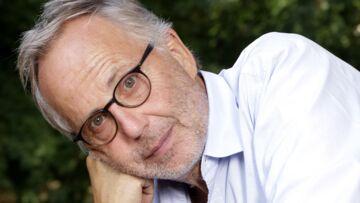 Fabrice Luchini se souvient de ses premiers castings humiliants