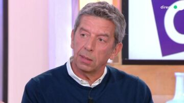"""VIDEO – Michel Cymes, son avis médical sur Jean-Luc Mélenchon """"Il est très inquiétant"""""""