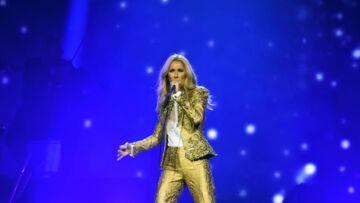 PHOTO – Céline Dion, flattée: la preuve que son danseur Pepe Munoz ne l'oublie pas