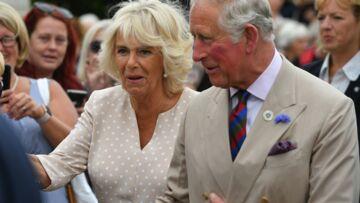 Le prince Charles: cette rencontre énervante pour Camilla Parker-Bowles