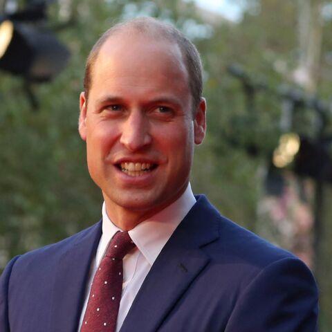 Le prince William, en mode sexy boy: cette carte de remerciement qui ravit ses fans