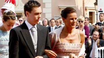 L'émotion de Stéphanie de Monaco, quand son fils Louis lui a annoncé son mariage avec Marie Chevallier