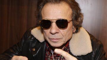 """Philippe Manoeuvre évoque sa fascination pour Serge Gainsbourg:  """"C'était en quelque sorte mon papa"""""""