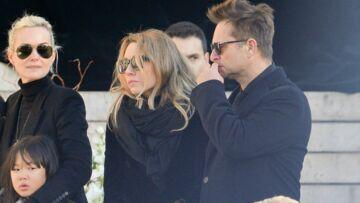 David Hallyday et Laura Smet: pourquoi Laeticia Hallyday n'est pas surprise qu'ils ne soient pas retournés sur la tombe de Johnny