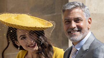 George Clooney: ce précieux don pour la bonne cause qui devrait ravir sa femme Amal