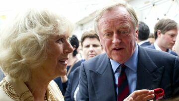 Que devient le premier mari de Camilla, Andrew Parker Bowles?
