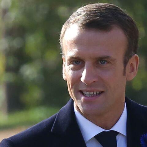 Emmanuel Macron, chahuté à Verdun: cette nouvelle expression du président qui surprend