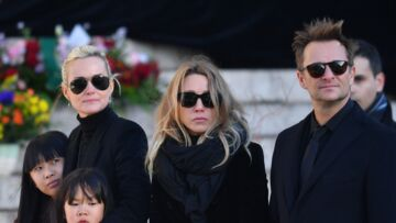 VIDEO – Héritage de Johnny Hallyday: un accord est-il toujours d'actualité entre Laeticia, David et Laura