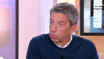 """VIDÉO – Michel Cymes irrité de parler d'argent: """"Je gagne bien ma vie et je ne le vole pas"""""""