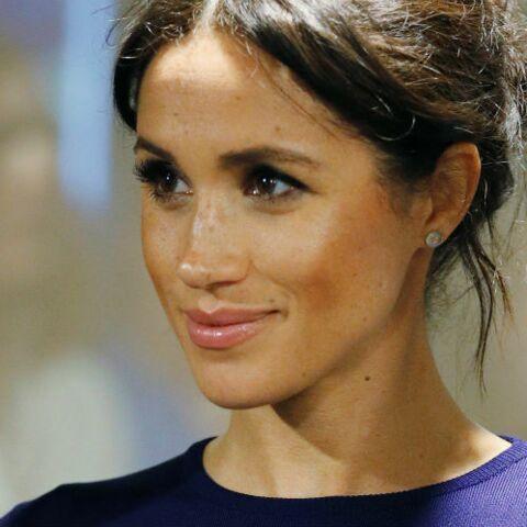 Meghan Markle: pourquoi elle ne portera jamais une robe griffée Victoria Beckham