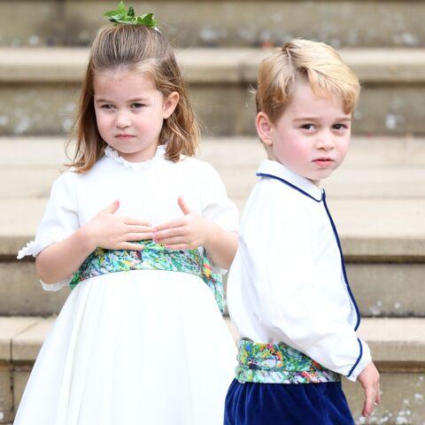 Le prince George: cette passion enfantine que le prince William veut lui transmettre