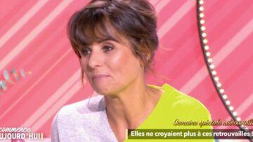 VIDEO – Faustine Bollaert émue: sa magnifique surprise à une invitée dans Ça commence aujourd'hui