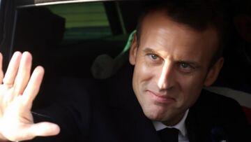 Emmanuel Macron perturbe un enterrement et suscite la colère d'un habitant