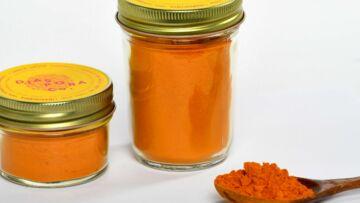 Curcuma: découvrez tous les bienfaits beauté de cette épice miracle