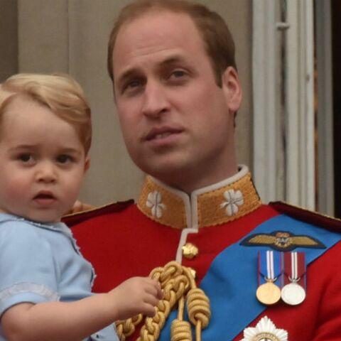 Le prince Charles, grand-père pas assez présent? La petite phrase du prince William qui en dit long