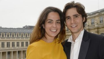 Anouchka, la fille d'Alain Delon: plus amoureuse que jamais, elle fait une belle déclaration d'amour à son chéri