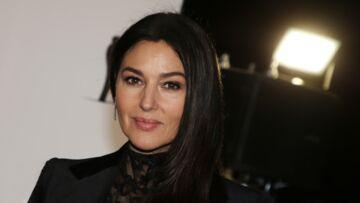 Monica Bellucci: son tendre message à ses deux ex-maris