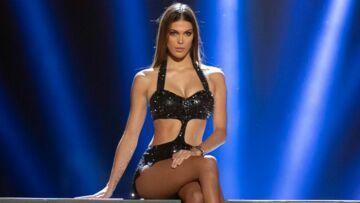 PHOTOS – Danse avec les stars: Iris Mittenaere, focus sur ses looks les plus sexy