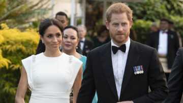 Meghan Markle: cette habitude du prince Harry qui la rend folle