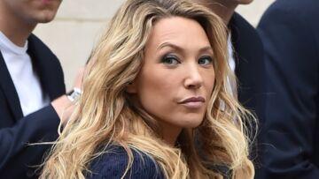 Laura Smet, accusée à tort par les avocats de Laeticia Hallyday d'avoir fait fuiter des informations confidentielles?