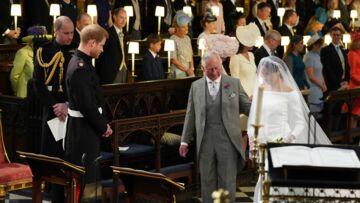 Le prince Harry révèle la réaction du prince Charles quand il lui a demandé de mener Meghan Markle à l'autel