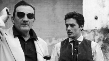 Alain Delon a 83 ans: sa colère face aux rumeurs d'homosexualité avec Visconti