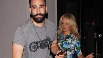 Danse avec les stars – Pamela Anderson: ce cadeau très symbolique offert par Adil Rami