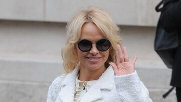 Pamela Anderson: cette petite phrase qui va faire bondir les féministes