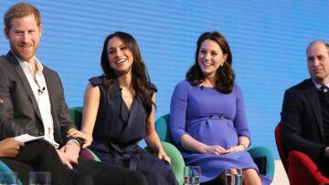 A cause de Meghan Markle, le prince Harry va-t-il prendre ses distances avec Kate et William?