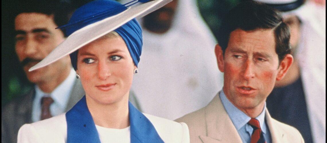 Las inquietantes revelaciones de Lady Di a su mayordomo sobre el príncipe Carlos