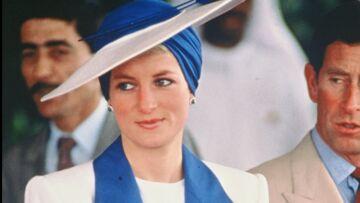 Les révélations dérangeantes de Lady Di à son majordome sur le prince Charles