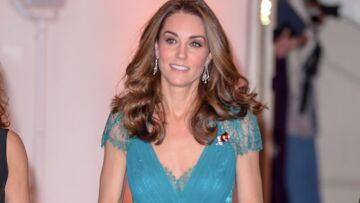 PHOTOS – Kate Middleton: ces détails qui prouvent qu'elle a beaucoup trop maigri