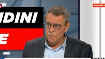 VIDÉO – Jean-Michel Cohen règle ses comptes avec Michel Cymes et lui adresse un nouveau tacle