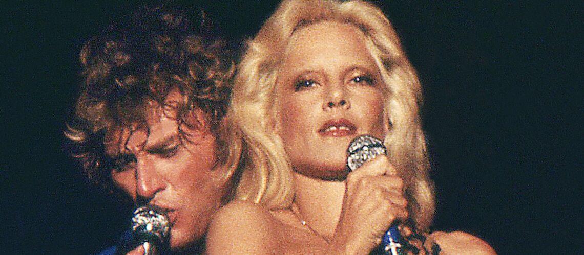 Johnny Hallyday: su asunto sulfuroso que empujó a Sylvie Vartan a divorciarse