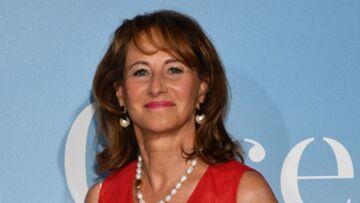 Ségolène Royal agacée d'être encore considérée comme une«annexe» de son ex-conjoint François Hollande