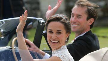 Pippa Middleton: le prénom très royal de son fils enfin dévoilé… et il va beaucoup plaire à Kate et William