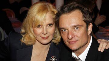 David Hallyday et Sylvie Vartan soudés dans l'épreuve: leur hommage simultané à Johnny