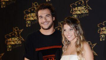 PHOTOS – Amir et sa femme Lital tout sourire: pourquoi ils ont provoqué la surprise sur le tapis rouge des NRJ Music Awards