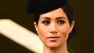 PHOTOS – Meghan Markle à nouveau remise à sa place: la reine ne plaisante plus avec le protocole