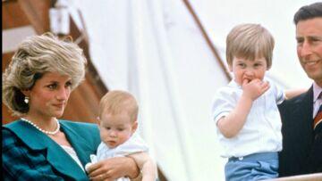 Ce que Lady Diana n'a jamais pardonné au prince Charles concernant les princes William et Harry