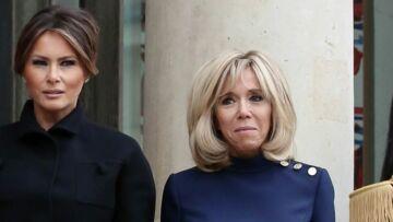 Brigitte Macron comparée à Britney Spears, la presse anglaise se régale