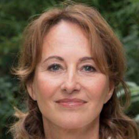 Ségolène Royal: «Mes enfants sont la plus belle chose qui me soit arrivée»