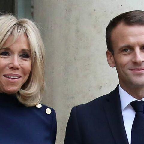 Emmanuel Macron mal aimé dans les sondages… il fait un étonnant parallèle avec son amour pour Brigitte