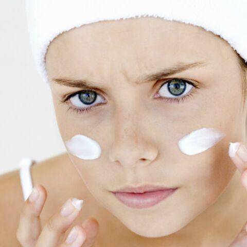 Soin visage: 5 signes qu'il faut changer de crème