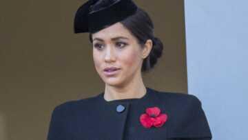 Pourquoi Meghan Markle a dû regretter de porter un collant chair pour cette soirée si importante pour la reine