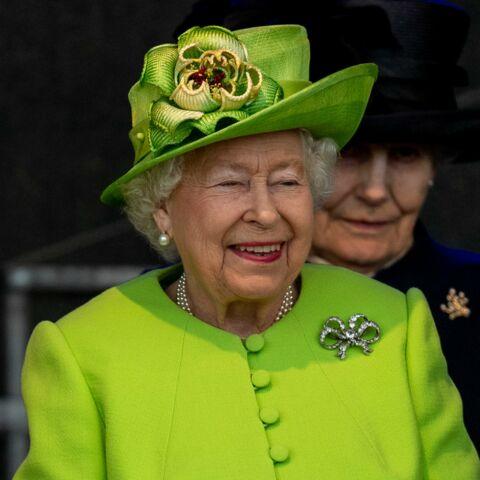 PHOTOS – Elizabeth II: sa subtile façon de rassurer Meghan Markle, malgré les rumeurs d'agacement