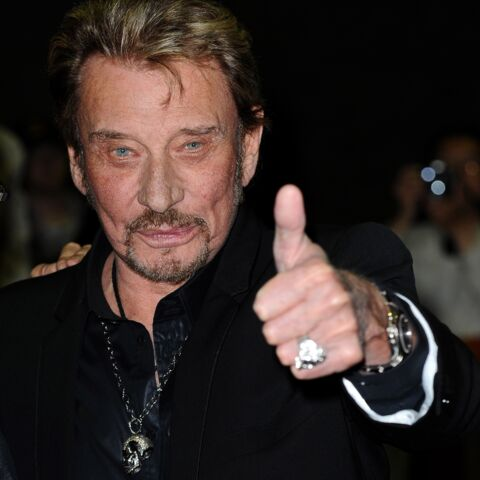 """Johnny Hallyday: cette nuit où il a mis un """"énorme bordel"""" à Monaco"""