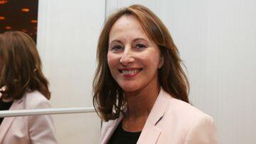 VIDÉO – Ségolène Royal titillée par Laurent Delahousse sur son avenir politique