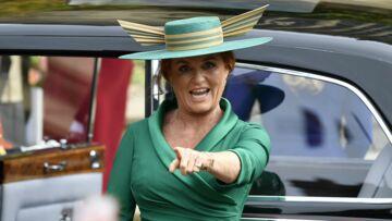 Sarah Ferguson: son bel hommage à Lady Diana, grande absente du mariage de sa fille Eugénie