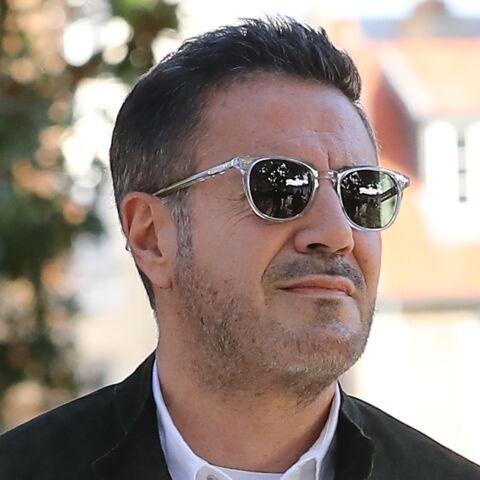 José Garcia, piégé par Antoine de Caunes aux obsèques de Philippe Gildas: pourquoi il a adoré la blague